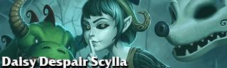 Daisy Despair Scylla