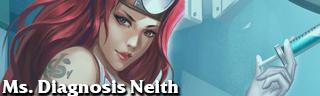 Ms Diagnosis Neith
