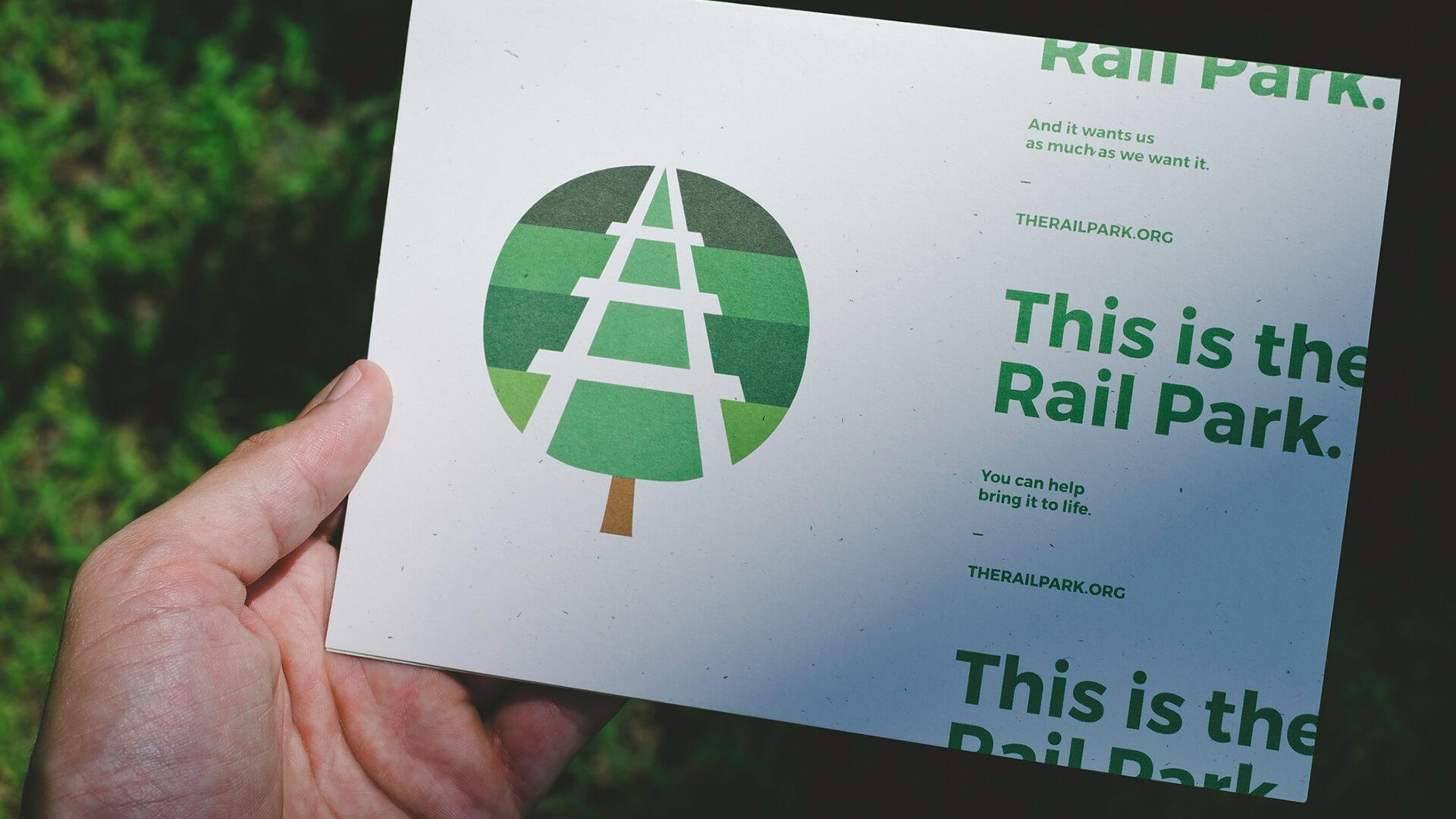 The Rail Park