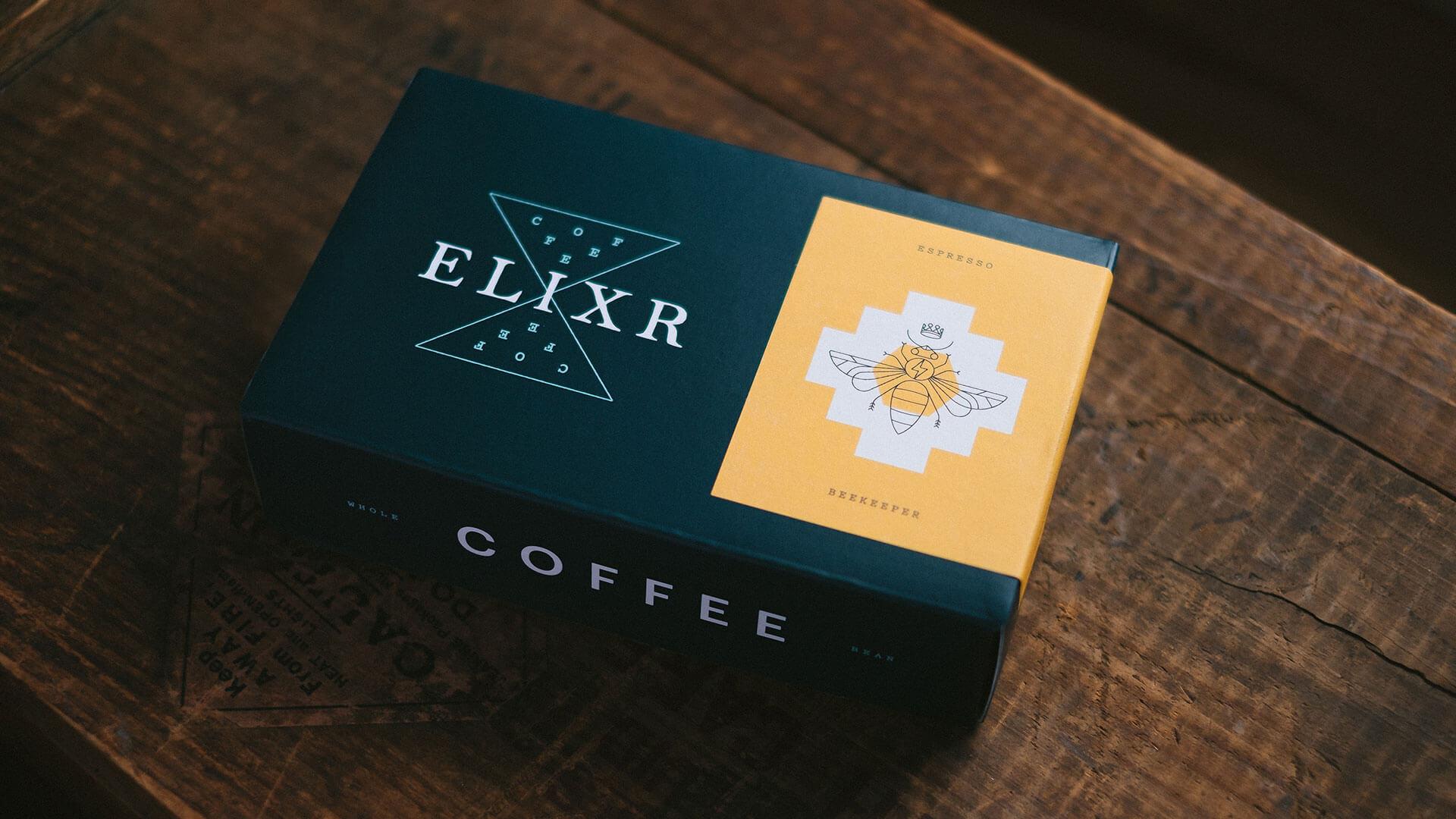 Elixr Coffee