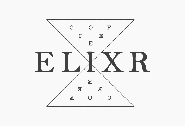 Elixr Coffee