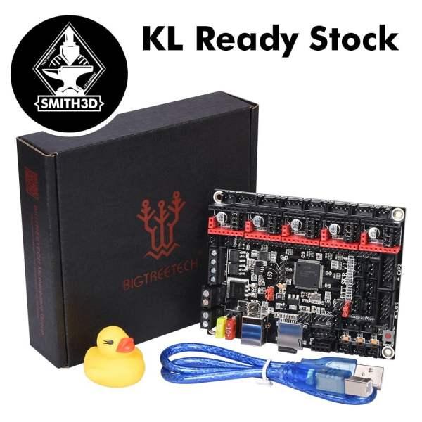 BIGTREETECH motherboard
