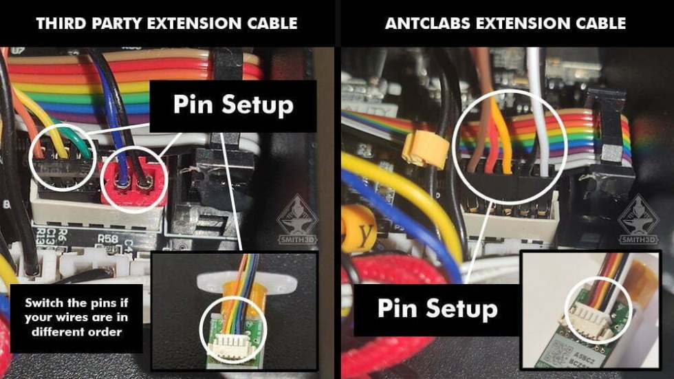 Ender 3 V2 Bltouch Firmware Installation Guide By Smith3d