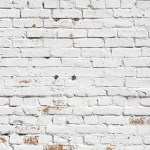 Learning how to remove paint from brick surfaces is an important skill to learn if you're doing any sort of restoration.