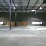 Warehouse Painting in The Willamette Valley