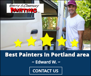 Portland interior painters