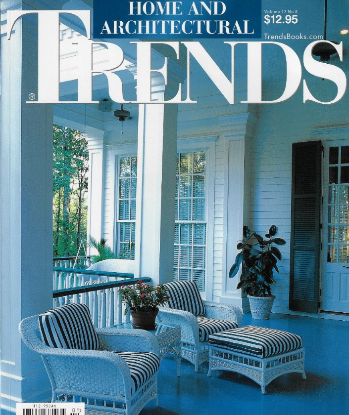 Home & Architectural Trends 705x840