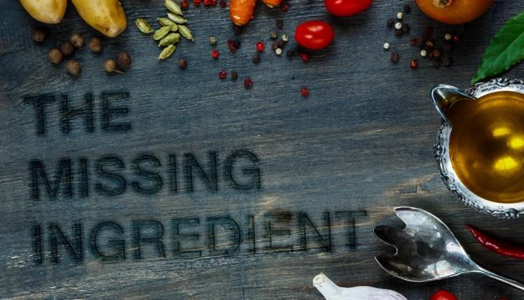 the-missing-ingredient-invitation