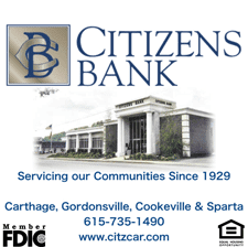 Citizens Bank Ad