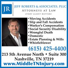 Jeff Roberts & Associates, PLLC