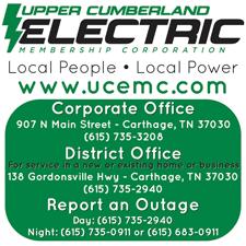 Upper Cumberland Electric Membership Corporation