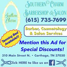 Southern Charm Barbershop & Salon