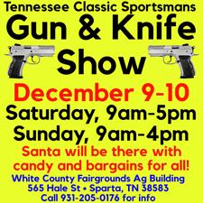 Sparta Gun Show 2017