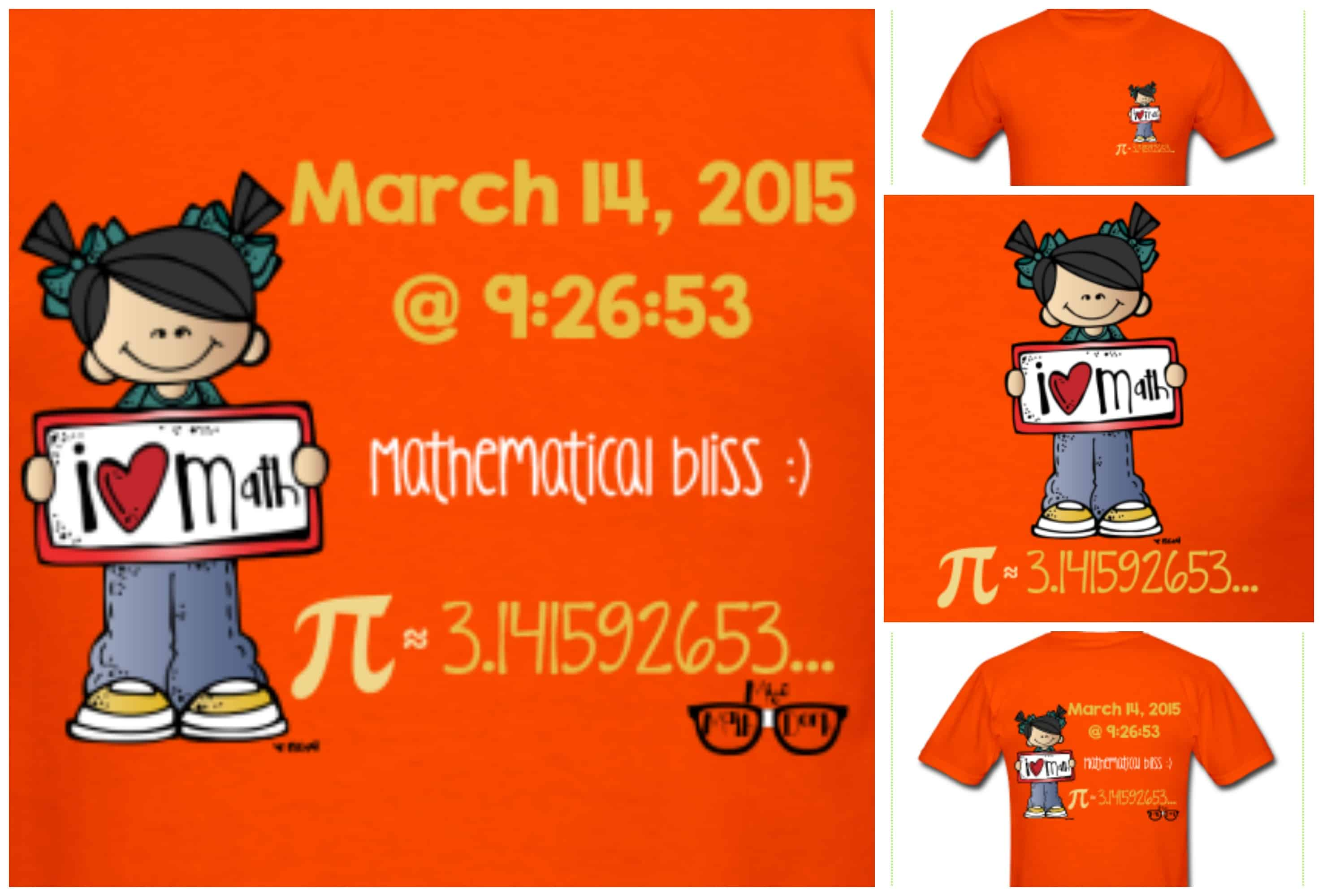 Pi Day Activities For Middle School