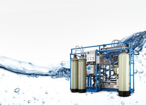 Custom Water Purification System by Smith Engineering