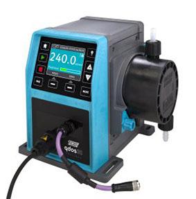 Watson Marlow pumps