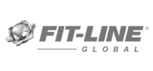 Fit-Line Global Logo