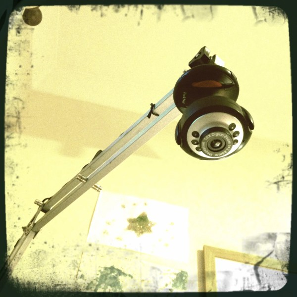 Artefact Camera