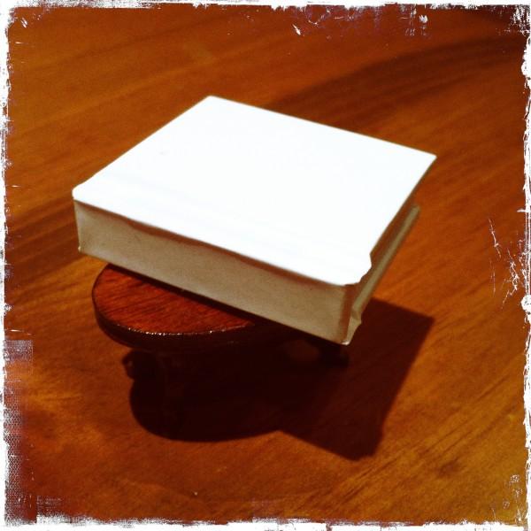 tiny book 3