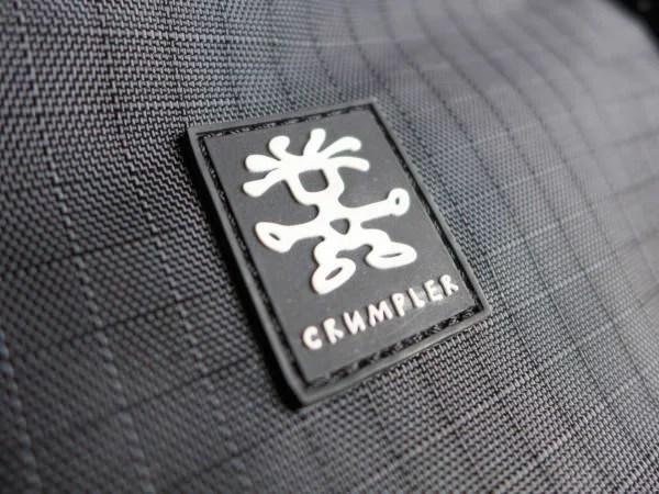 1 - Crumpler Logo