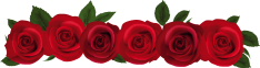 This image has an empty alt attribute; its file name is rose-163417.png