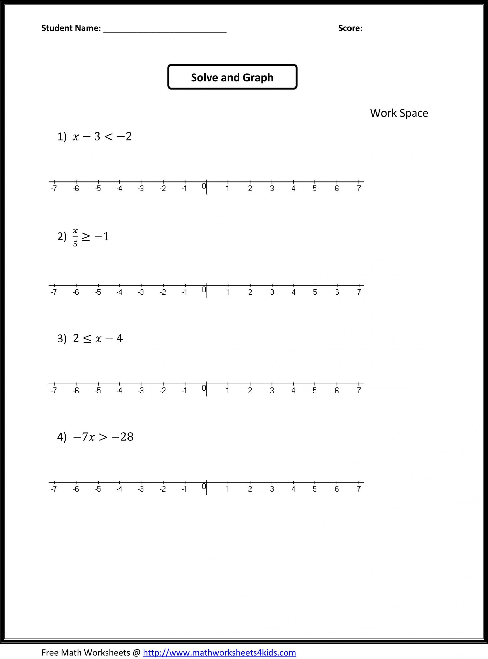 30 7th Grade Proportions Worksheet