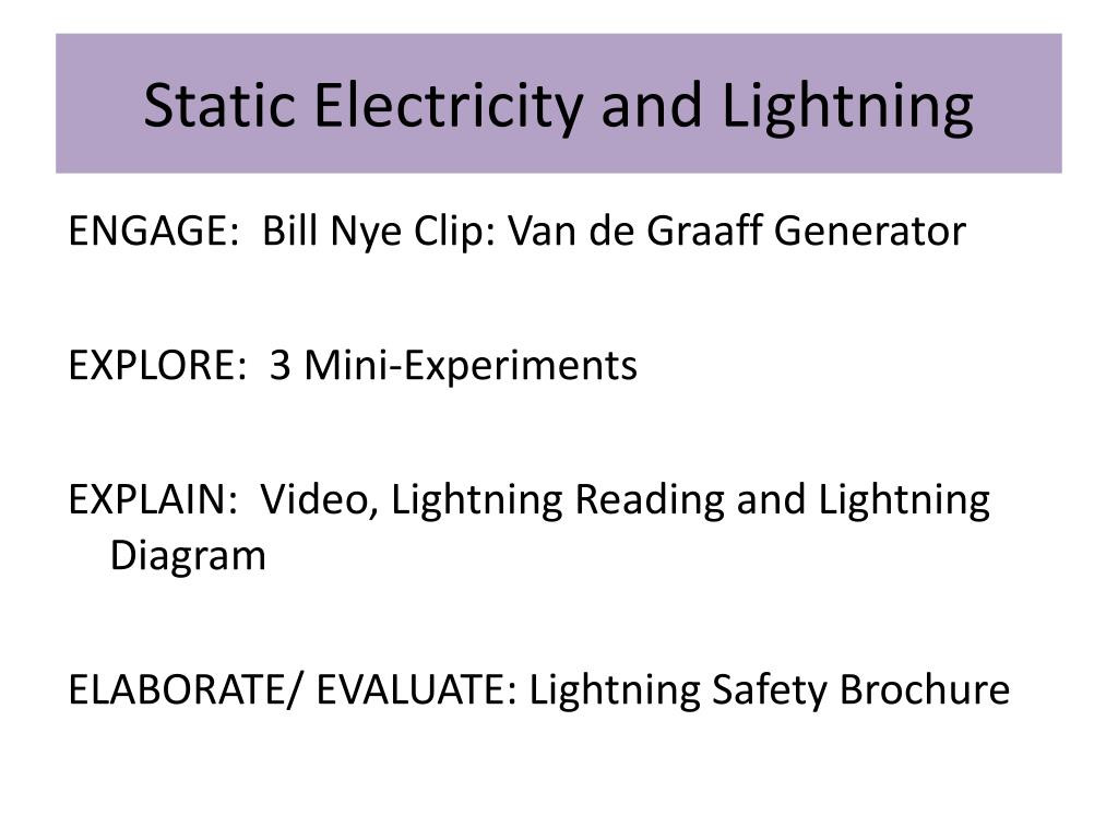 30 Bill Nye Electricity Worksheet