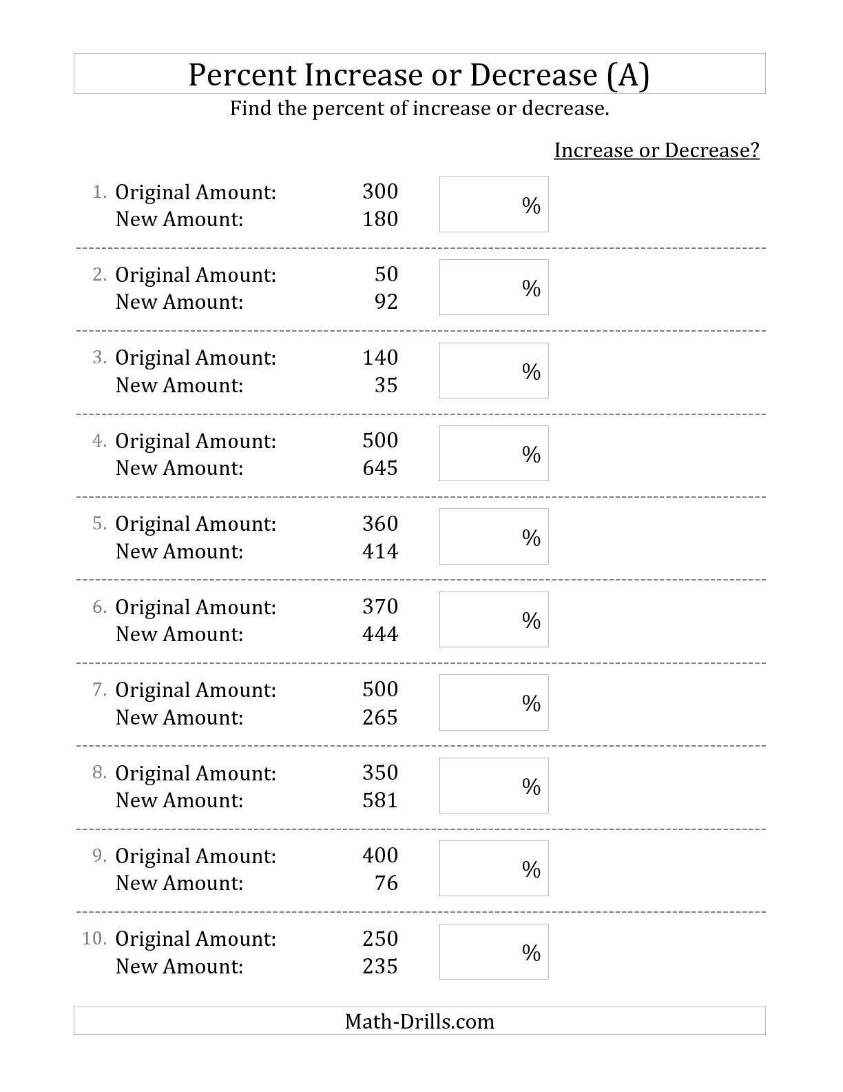 30 Calculating Sales Tax Worksheet