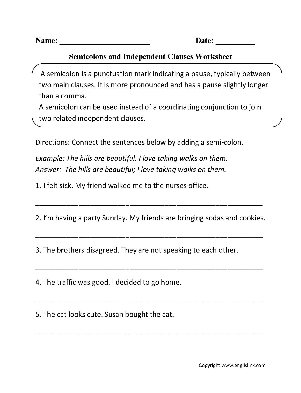 30 Direct Variation Worksheet With Answers