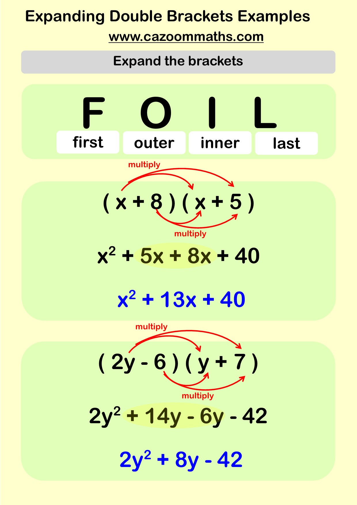 30 Factoring Quadratic Expressions Worksheet Answers