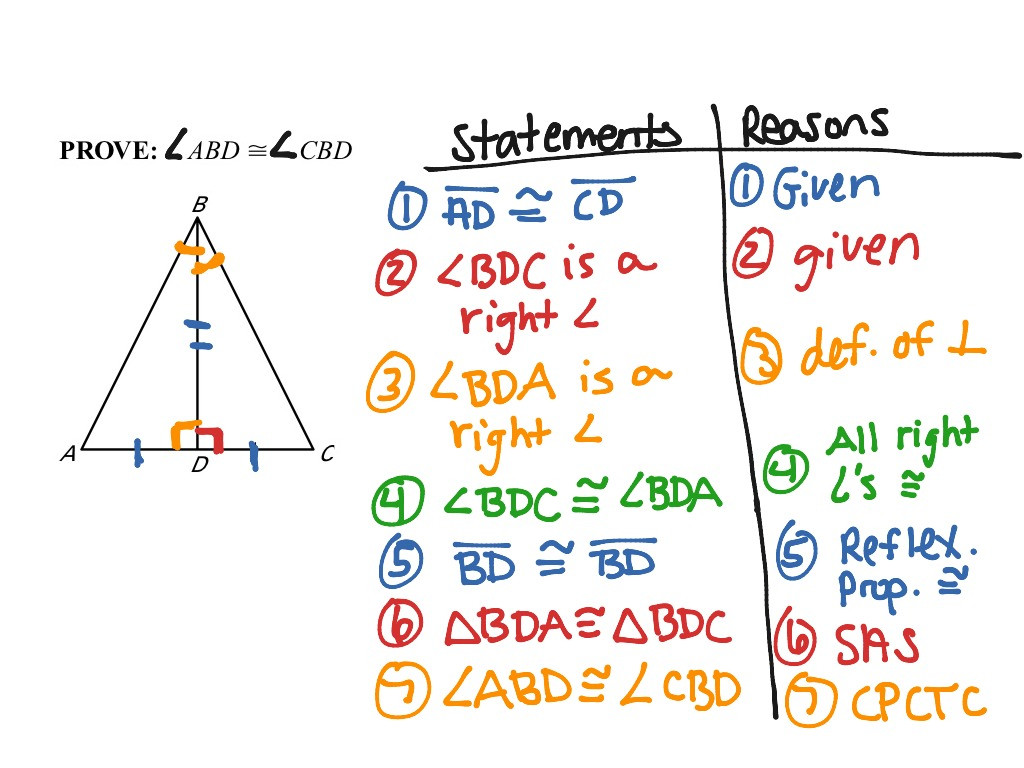 30 Geometry Worksheet Congruent Triangles Answers