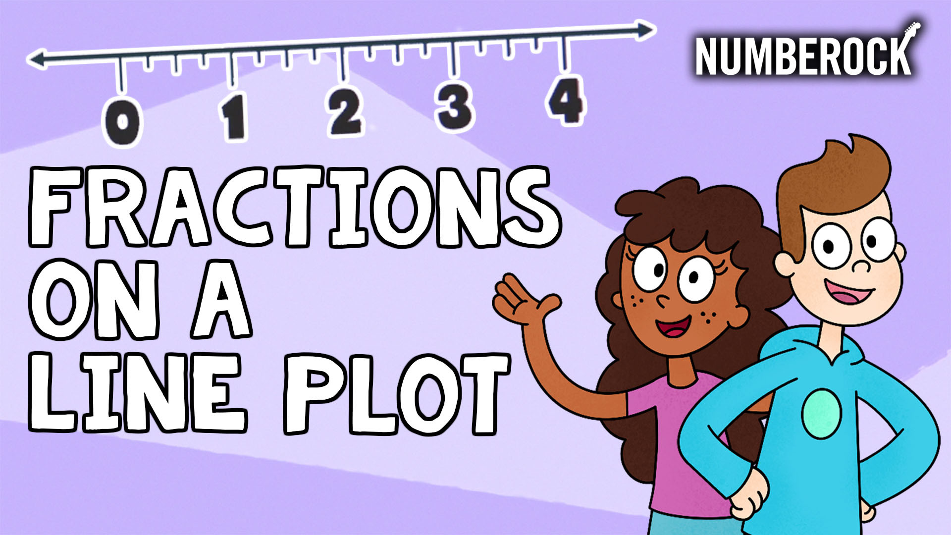 30 Line Plots With Fractions Worksheet