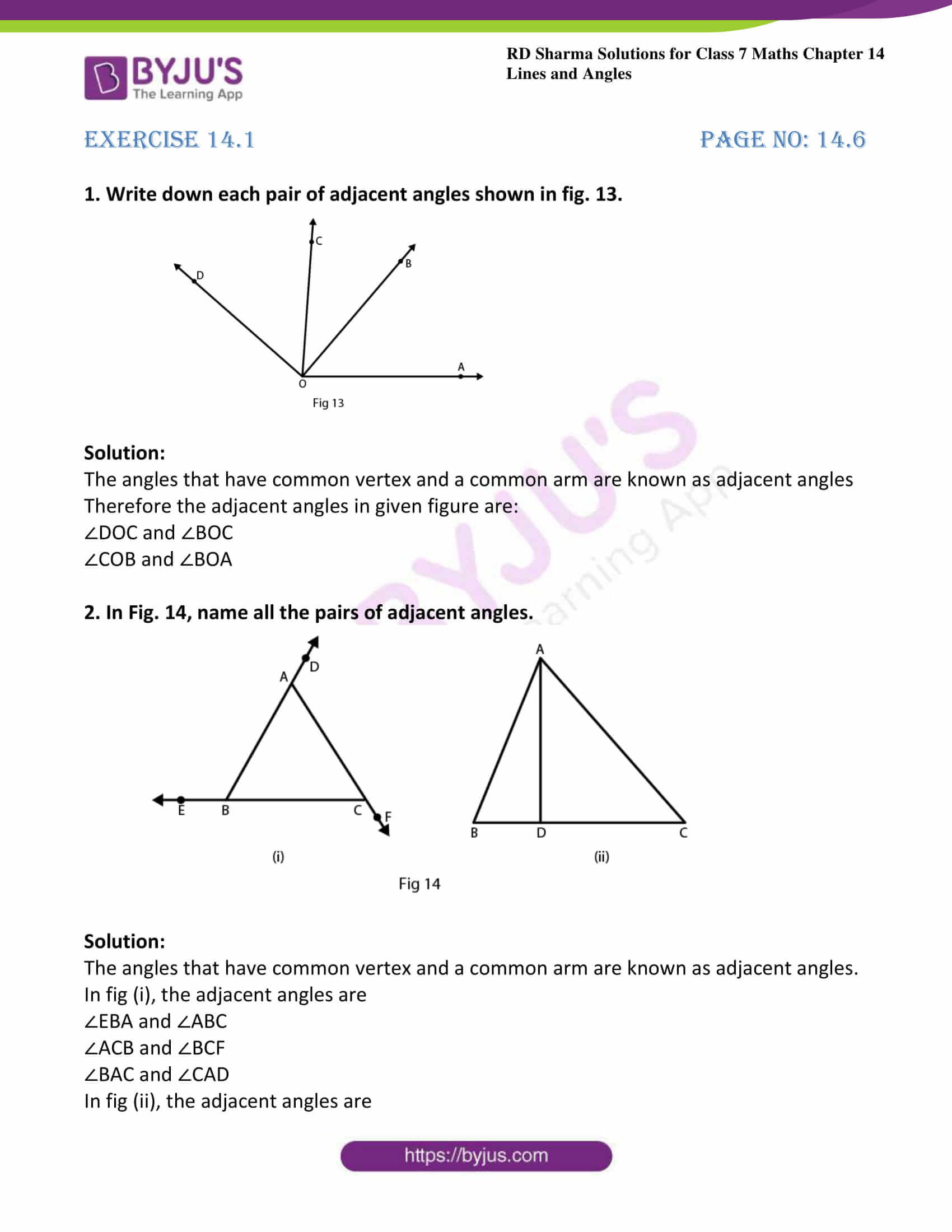 30 Measuring Angles Worksheet