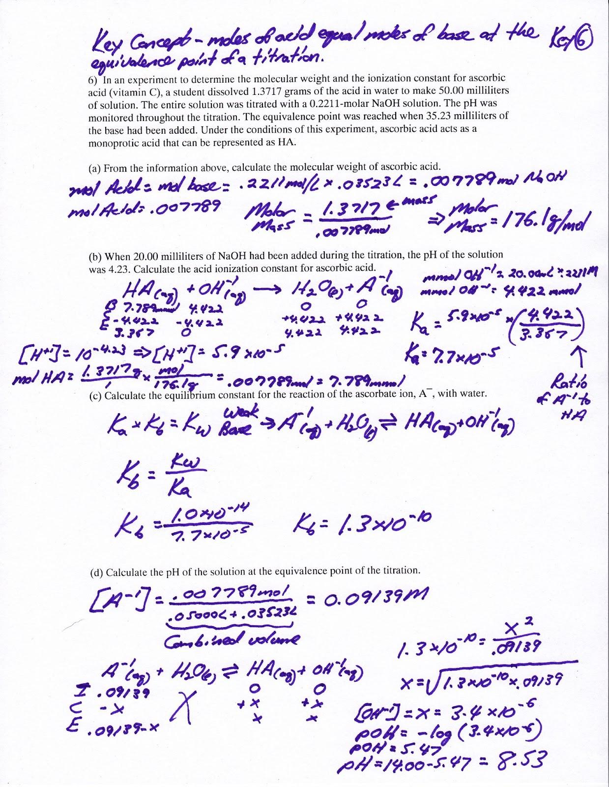 30 Net Ionic Equations Worksheet