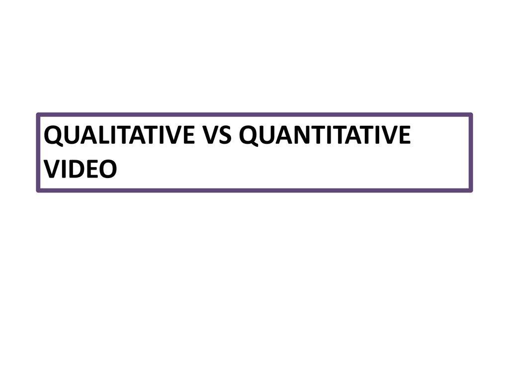 30 Qualitative Vs Quantitative Worksheet