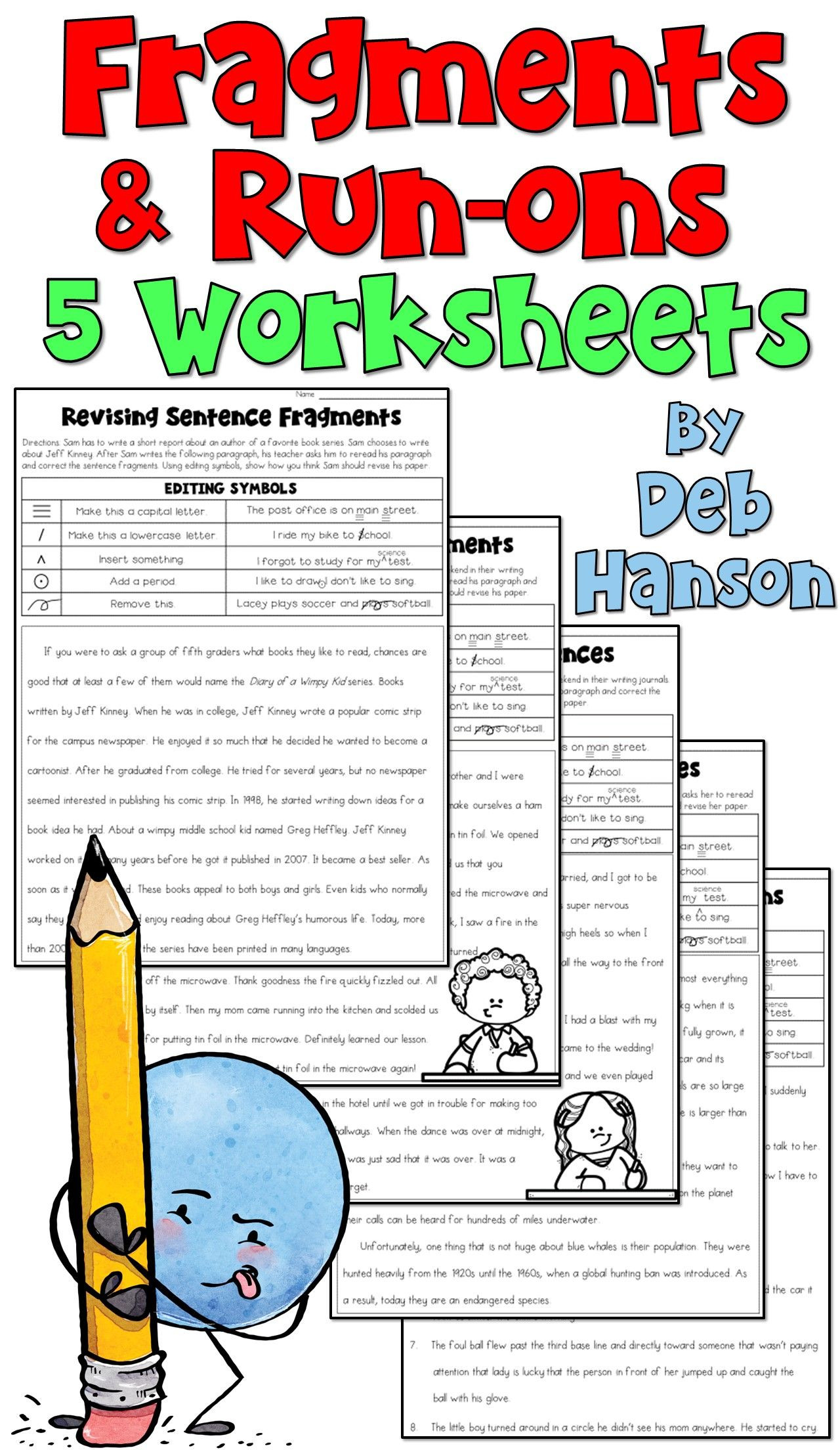 30 Sentence Or Fragment Worksheet