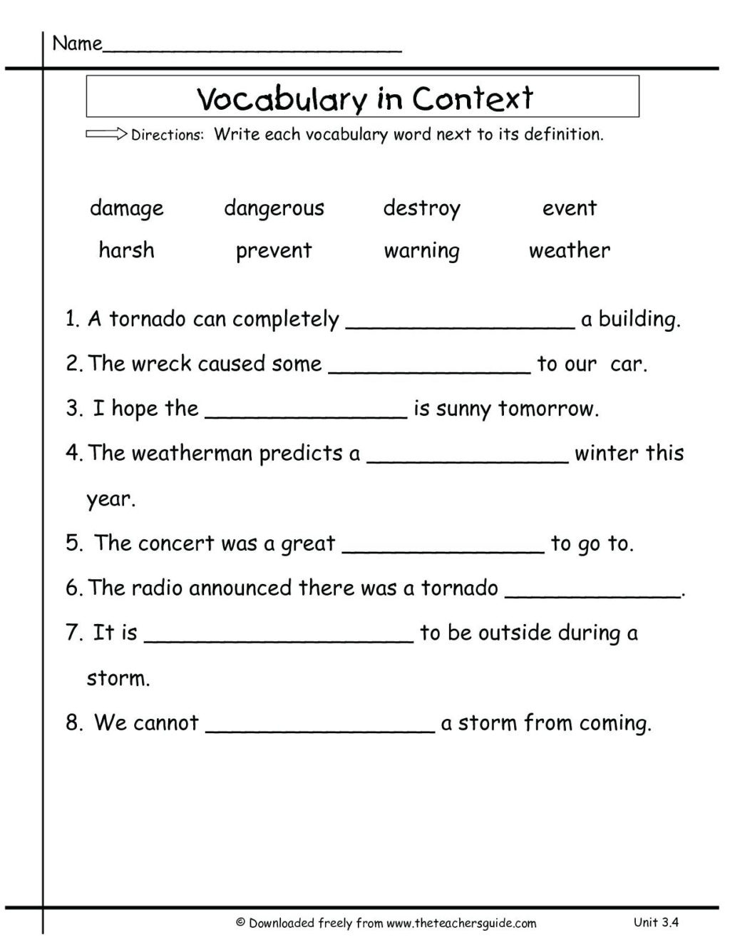 30 3rd Grade Social Stu S Worksheet