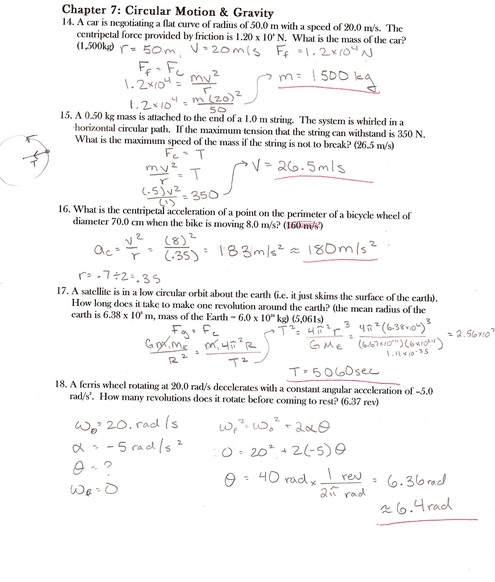 30 Net Force Worksheet Answers