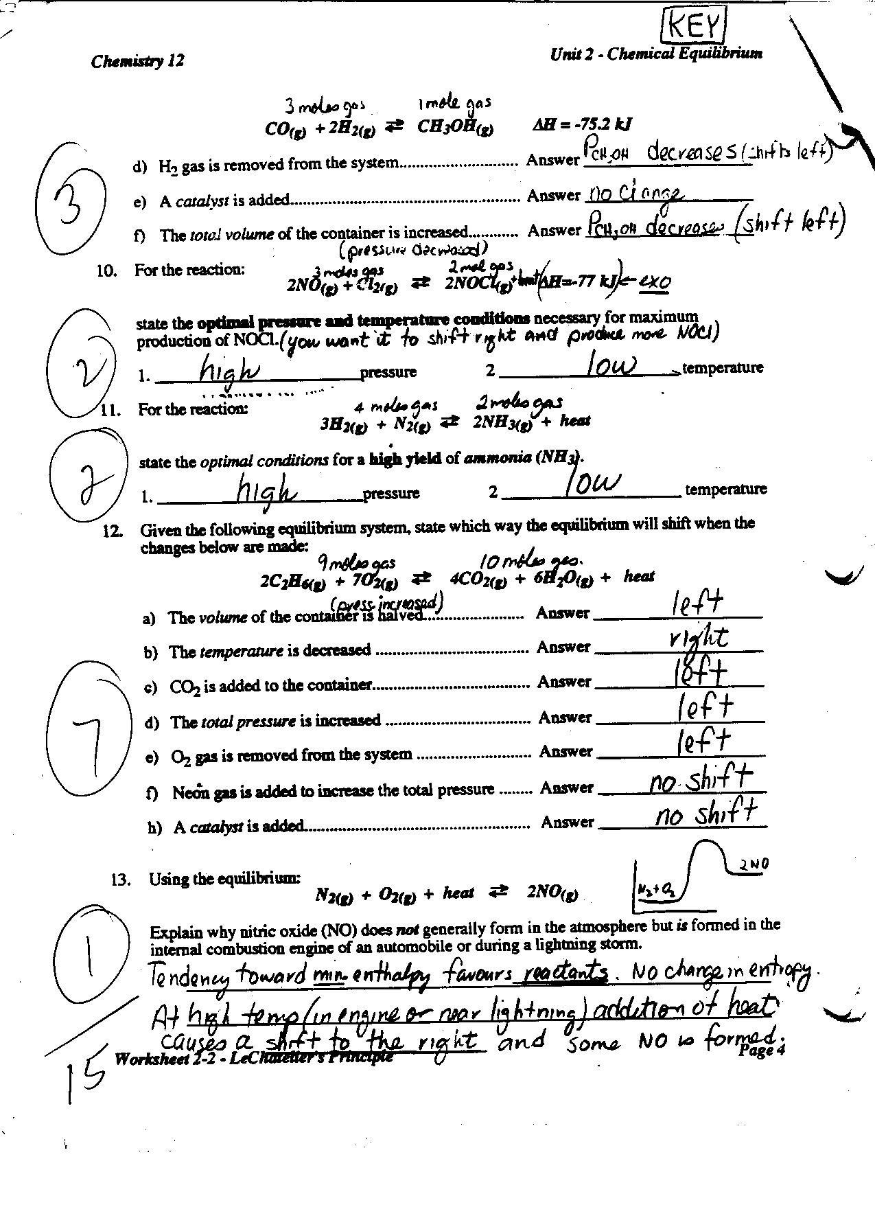 30 Properties Of Water Worksheet Biology