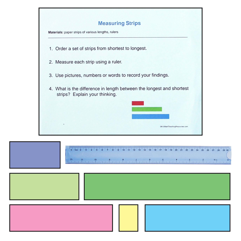 30 Reading A Ruler Worksheet
