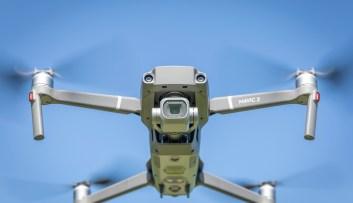 DJI invalidates Autel's drone patent