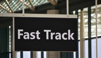 Fast-Track Appeals Pilot Program