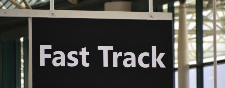 Fast-Track Appeals Pilot Program