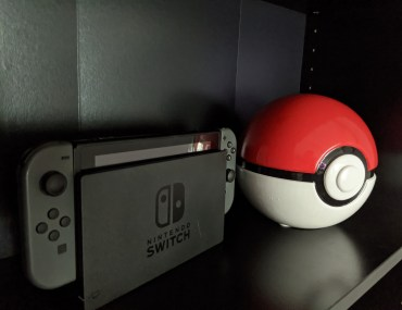 nintendo pokemon switch example