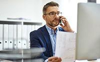 Telephone Consultation (1 hr)