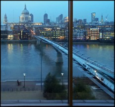 Thames Twilight