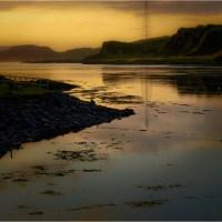 Sundown Over Seil