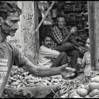 Street Scenes from Agra