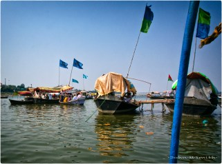Sangam Boats