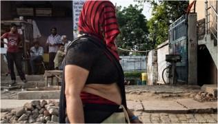 Agra Street Scene 6